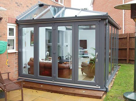 Double Glazed Conservatory Design, Build & Installation Services in London, Essex, Hertfordshire & Kent
