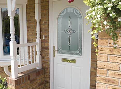 Composite Double Glazed Doors for Homes in London, Essex, Hertfordshire & Kent