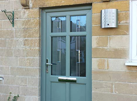 Upvc Double Glazed Doors for Homes in London, Essex, Hertfordshire & Kent