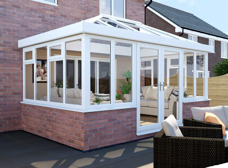 Double Glazed Orangery Designs for Homes in London, Essex, Hertfordshire & Kent