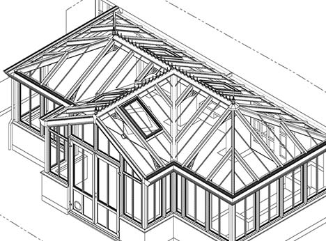 Do I need Planning Permission for an Orangery?