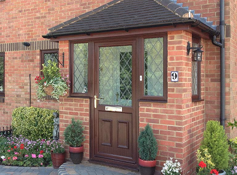 Double Glazed Porches in London, Essex, Hertfordshire & Kent