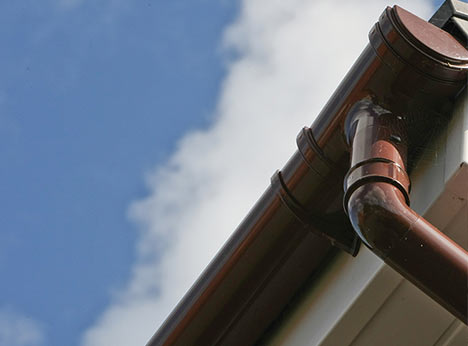 Roofline Product Colours for Soffits, Fascias & Guttering in London, Essex, Hertfordshire & Kent