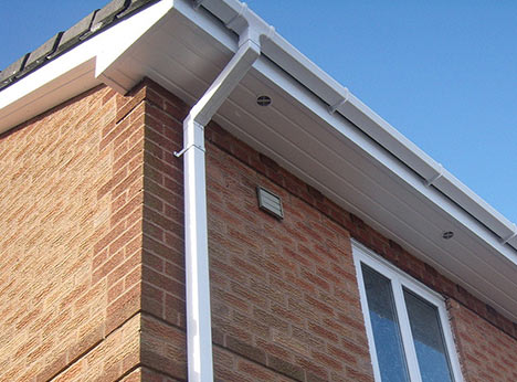 Roofline Products 10 Year Insurance Backed Guarantee for Homes in London, Essex, Hertfordshire & Kent