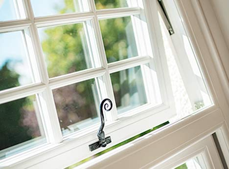 Quality New Upvc Window Choice Ideal for Period Homeowners Looking to Upgrade in & around London