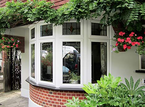 Upvc Double Glazed Windows for Properties in London, Essex, Hertfordshire & Kent