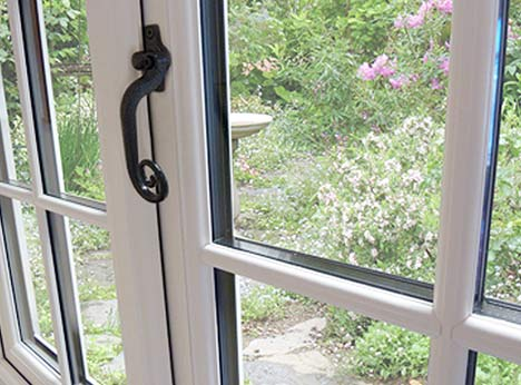 Double glazed Upvc window installation recommended in & around London