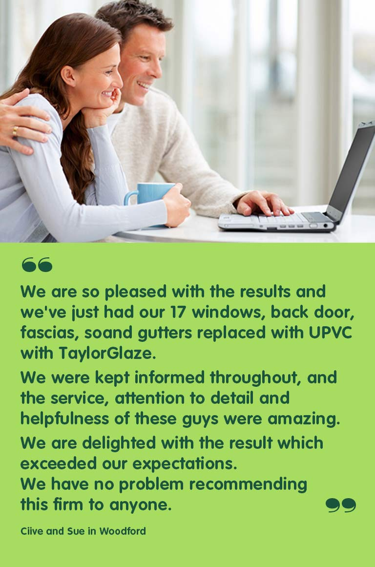 We have developed with the times and value all our existing, new and repeat customers.